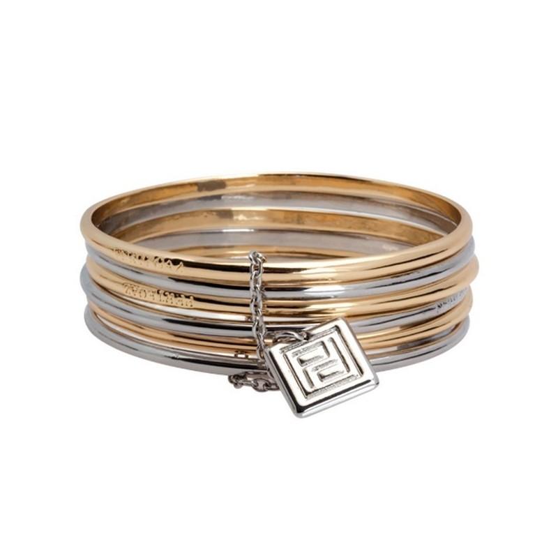 Bracelet CERCLES - Bijou à prix de gros