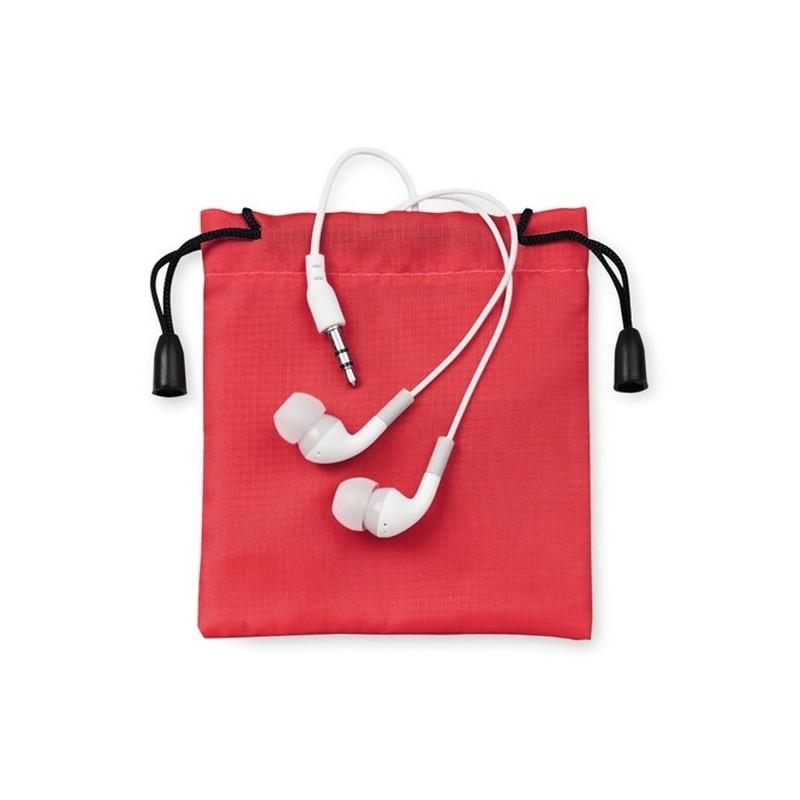 Écouteurs CIMEX à prix grossiste - écouteurs filaires à prix de gros