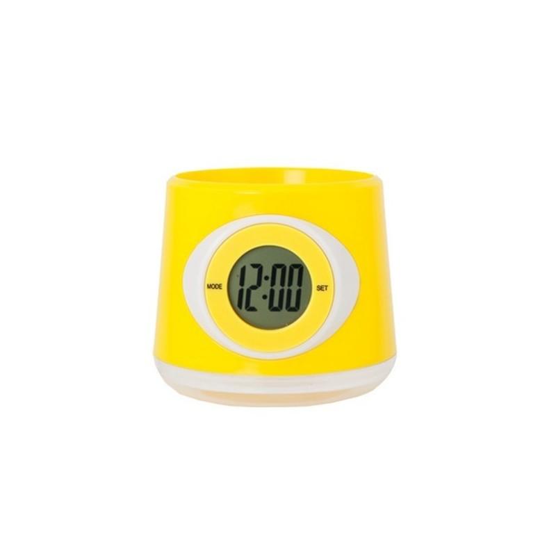 Horloge Pot ZELMO à prix grossiste - Horloge à prix de gros