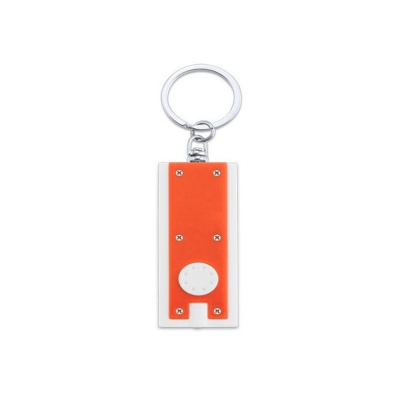 Porte-Clés Lampe SHIKA - Porte-clés lampe à prix de gros