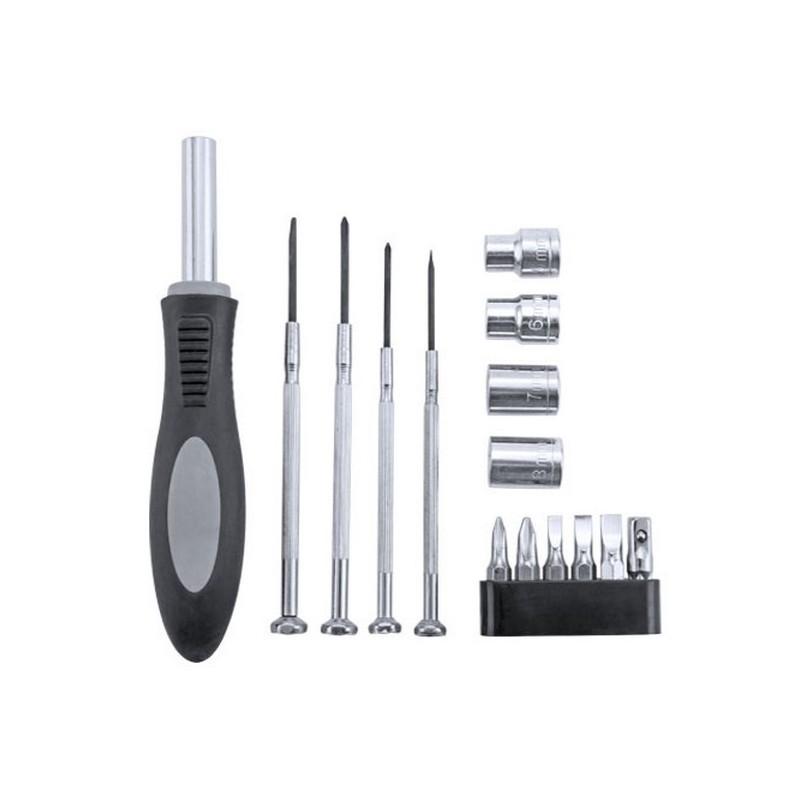 Set Outils BREGOX - Coffret à outils à prix grossiste