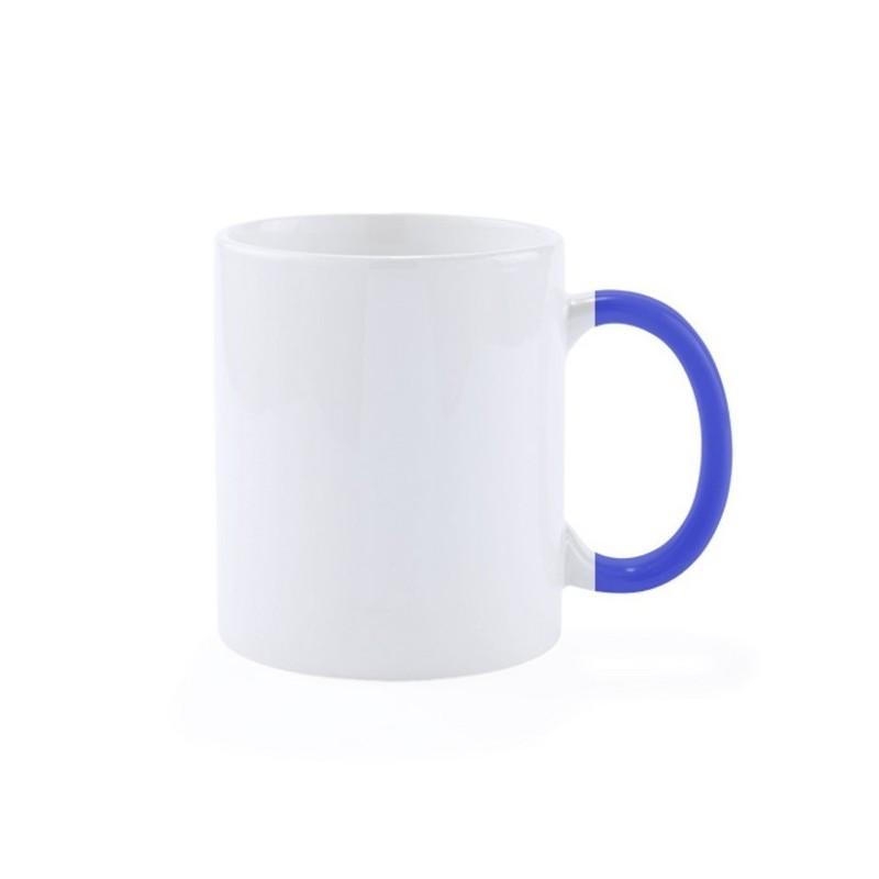 Tasse PLESIK à prix de gros - mug en céramique ou porcelaine à prix grossiste