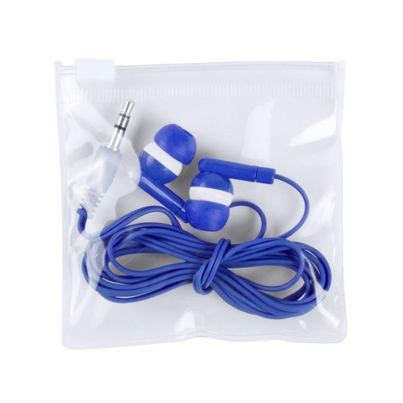 Écouteurs CELTER - écouteurs filaires à prix grossiste