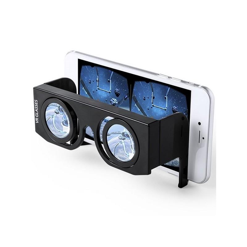 Lunettes de Réalité Virtuelle MORGAN - Casque vr à prix grossiste