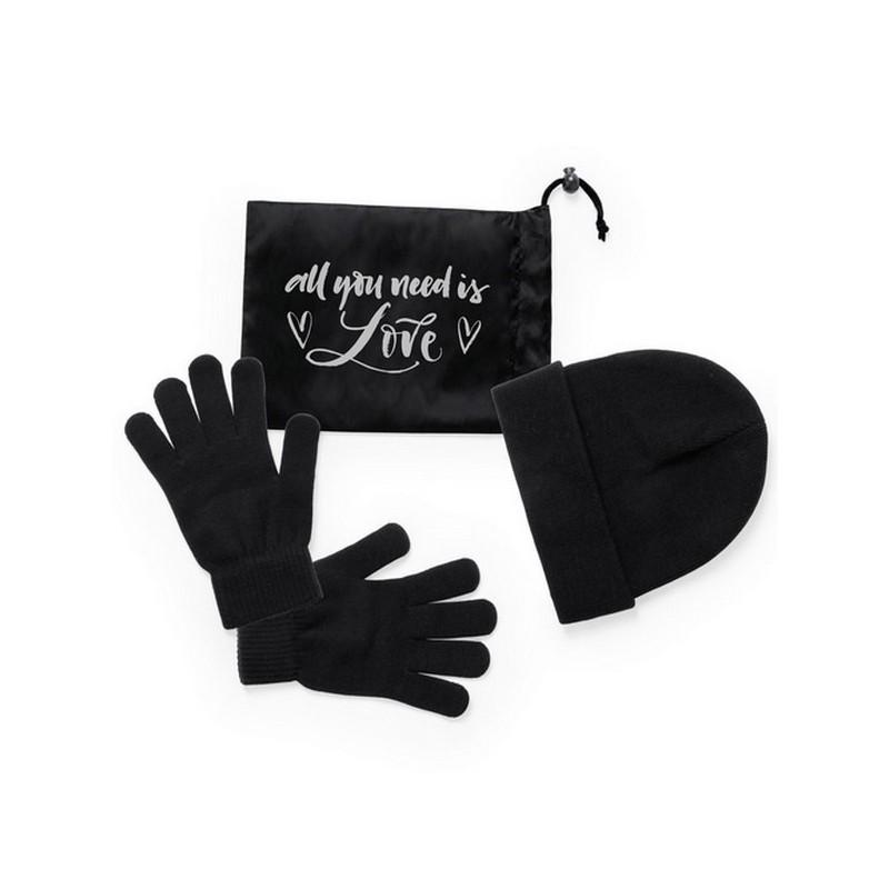 Set Bonnet et gants à prix de gros - Ensemble à prix grossiste