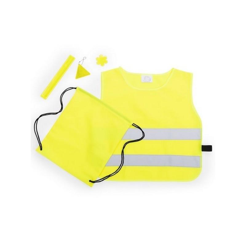 Kit de Sécurité JAROL à prix de gros - Vêtement de sécurité à prix grossiste