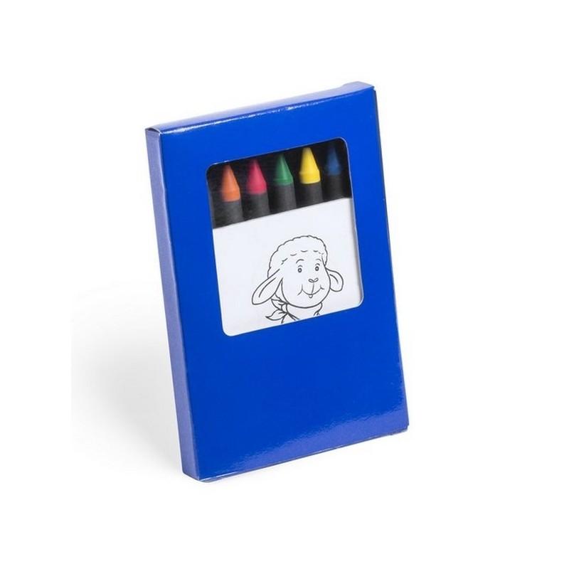 Set YISUS - Crayon de couleur à prix de gros