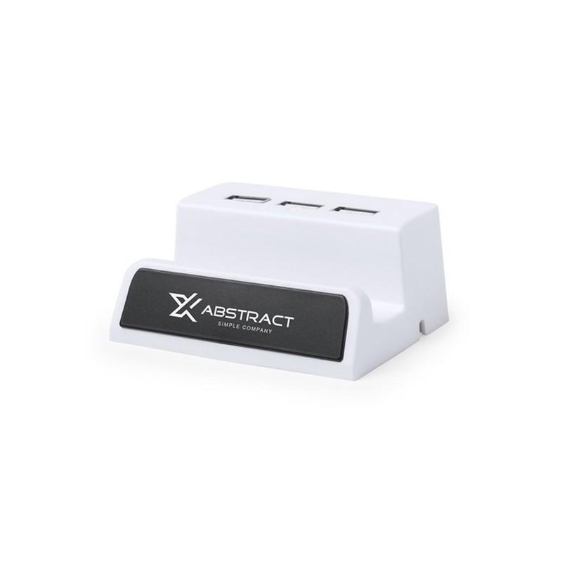 Port USB DELAWER à prix de gros - Accessoire informatique à prix grossiste