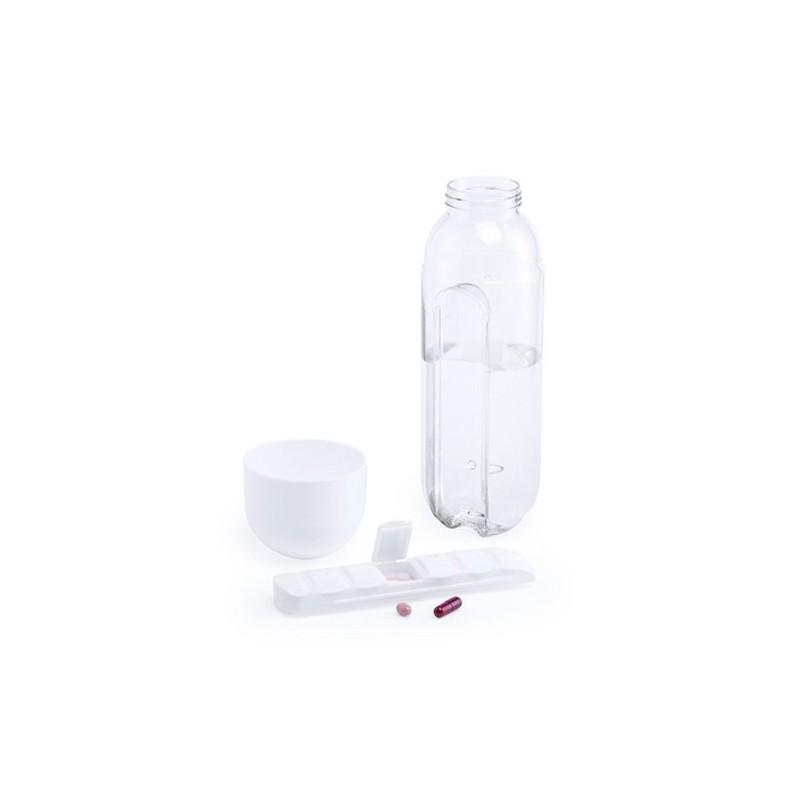 Bidon Pilulier GAZUK - Produit d'hygiène et de santé à prix de gros