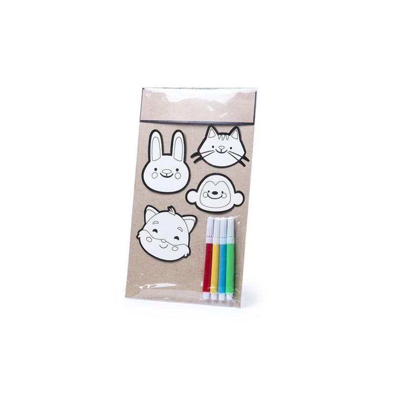 Set VARNILS - Crayon de couleur à prix de gros