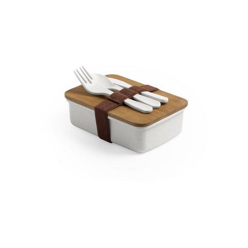 Gamelle - Bilsoc à prix grossiste - Boîte déjeuner à prix de gros