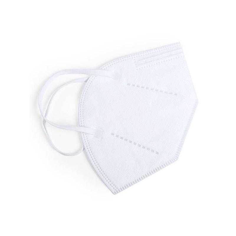 Masque FFP2 Blanc - Tense - Masque de protection Covid à prix grossiste