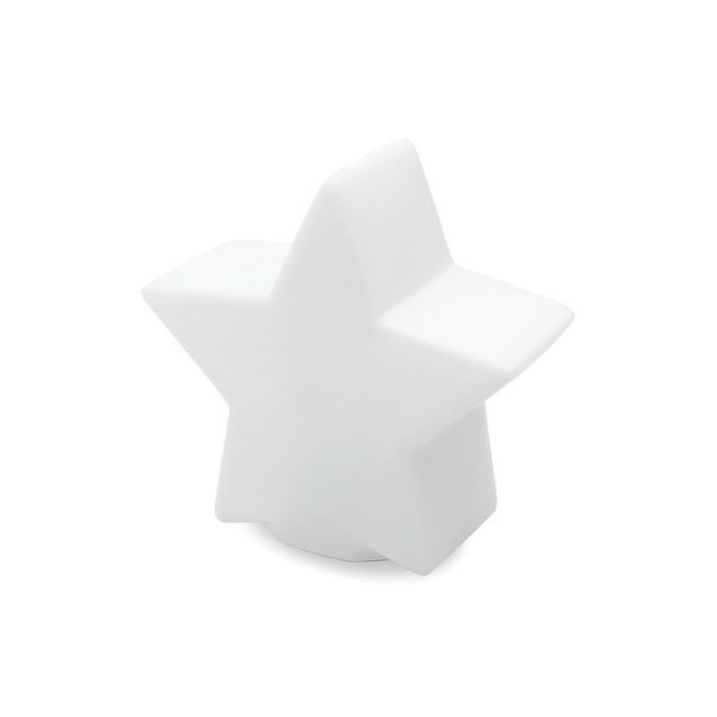 LUMISTAR - Lumière changeante étoile à prix grossiste - Accessoire de noël à prix de gros
