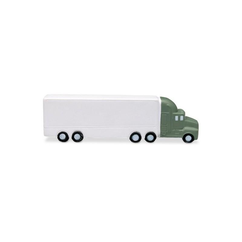 TED - Anti-stress en forme de camion à prix grossiste - Camion miniature à prix de gros