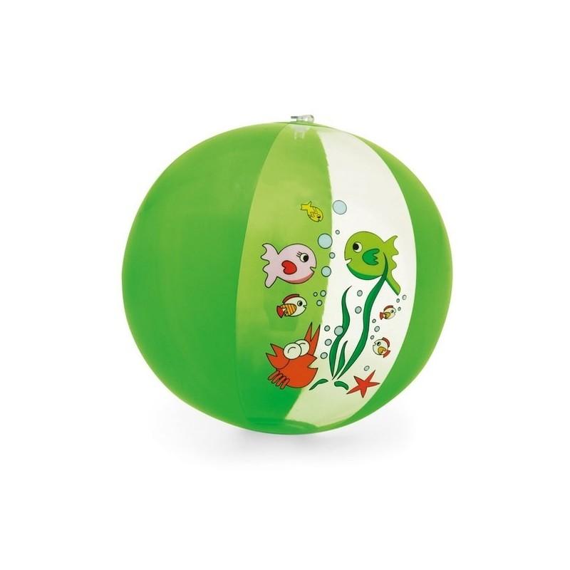 MOOREA. Ballon gonflable à prix de gros - Ballon de plage à prix grossiste