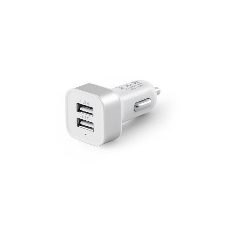 WATT. Adaptateur USB pour voitures à prix grossiste - Chargeur de voiture à prix de gros