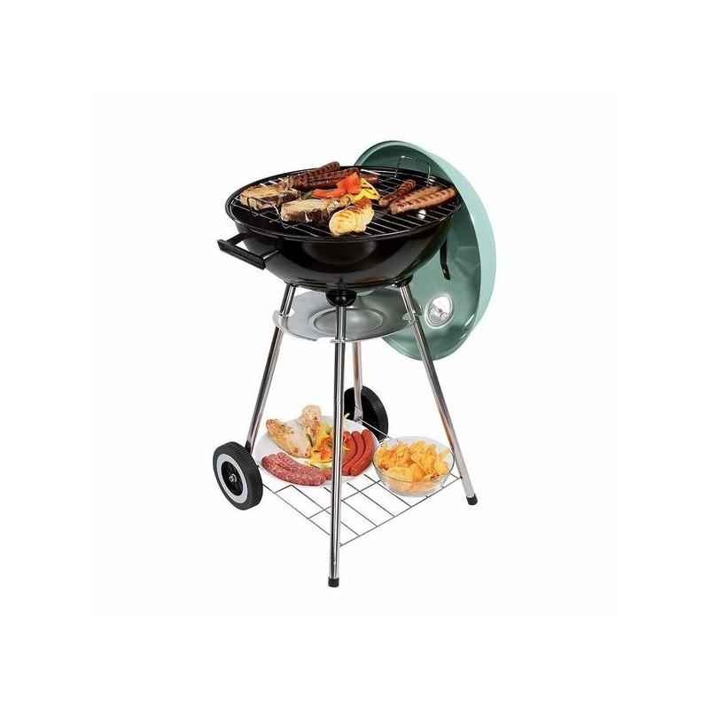 LIVOO - Barbecue à charbon à prix grossiste - Barbecue à prix de gros