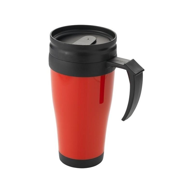 Mug isotherme Daytona 400ml - Bullet à prix de gros - Mug de voyage à prix grossiste