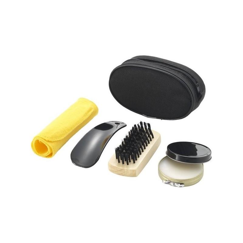 Kit de cirage Hammond - Bullet à prix de gros - set d'entretien chaussures à prix grossiste