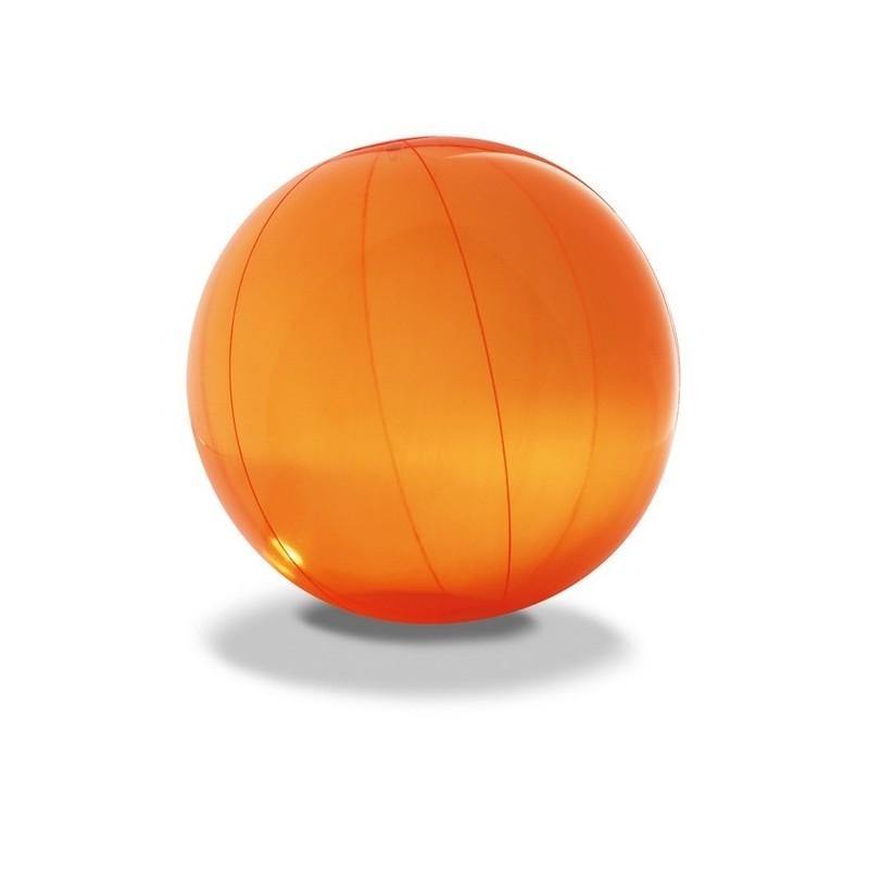 AQUA - Balle gonflable plage à prix grossiste - Ballon de plage à prix de gros