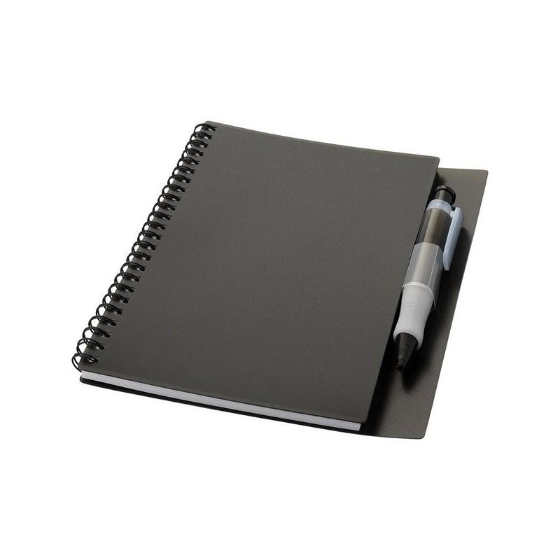 Carnet de notes avec stylo Hyatt - Bullet - carnet à prix de gros
