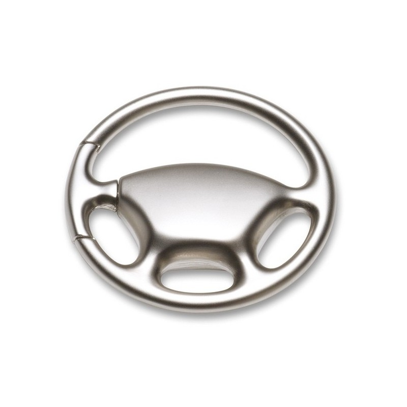 HYDEPARKS - Porte-clés 'Volant' - Porte-clés métal à prix de gros