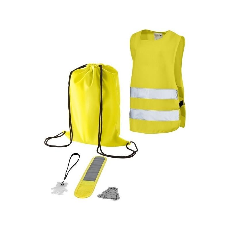 Ensemble sécurité enfant 5 pièces Salve - Bullet - Vêtement de sécurité à prix de gros