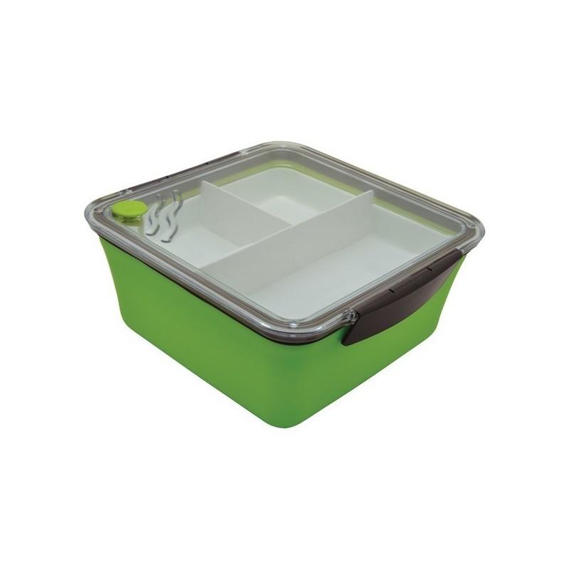 Bento multi compartiments à prix de gros - Boîte déjeuner à prix grossiste