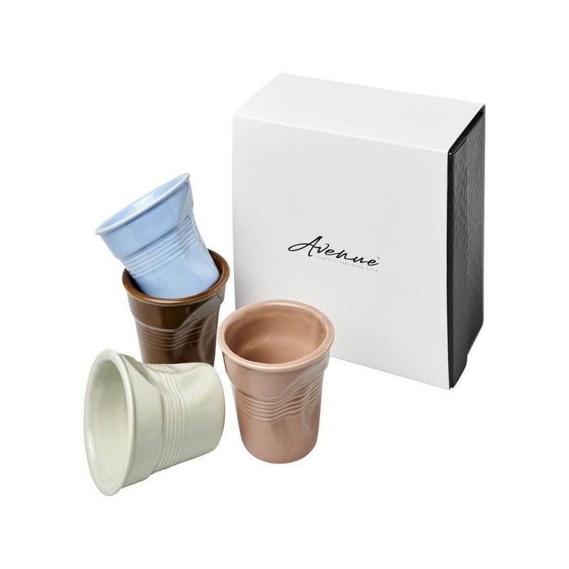 Ensemble de gobelets à espresso 4 pièces Milano - Seasons - Service à café à prix de gros