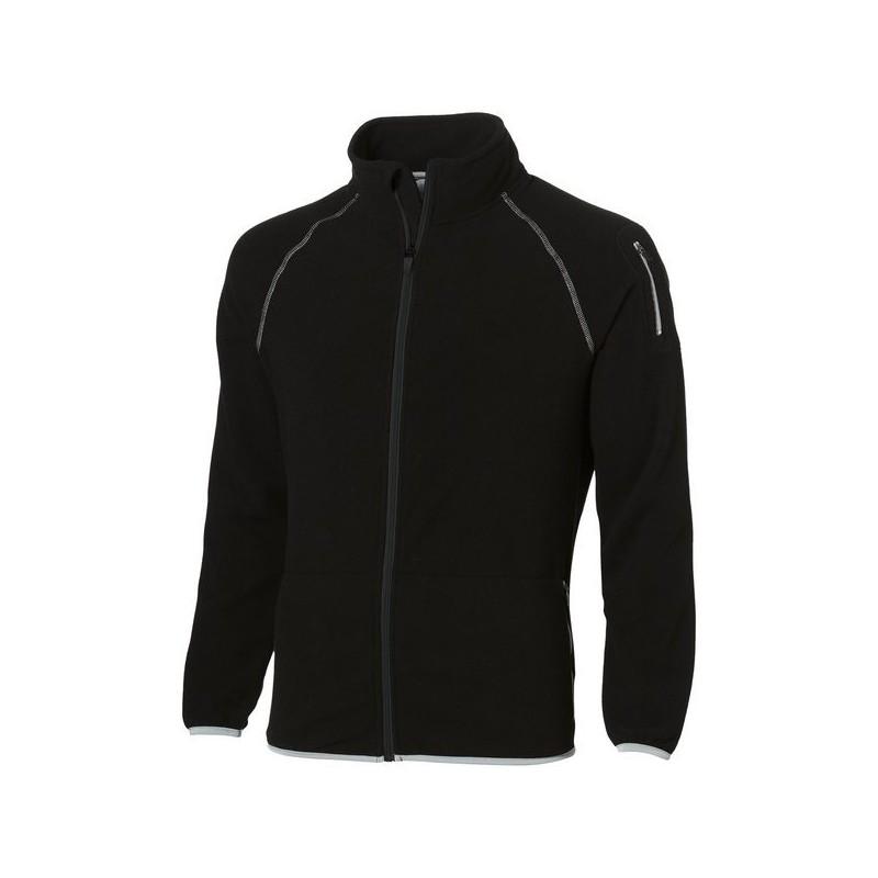 Veste micro-polaire full zip Drop Shot - Slazenger - Accessoire de nautisme à prix de gros