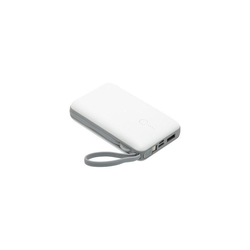 Chargeur nomade 'Pocket +', 10000 mAh à prix de gros - Chargeur de téléphone à prix grossiste