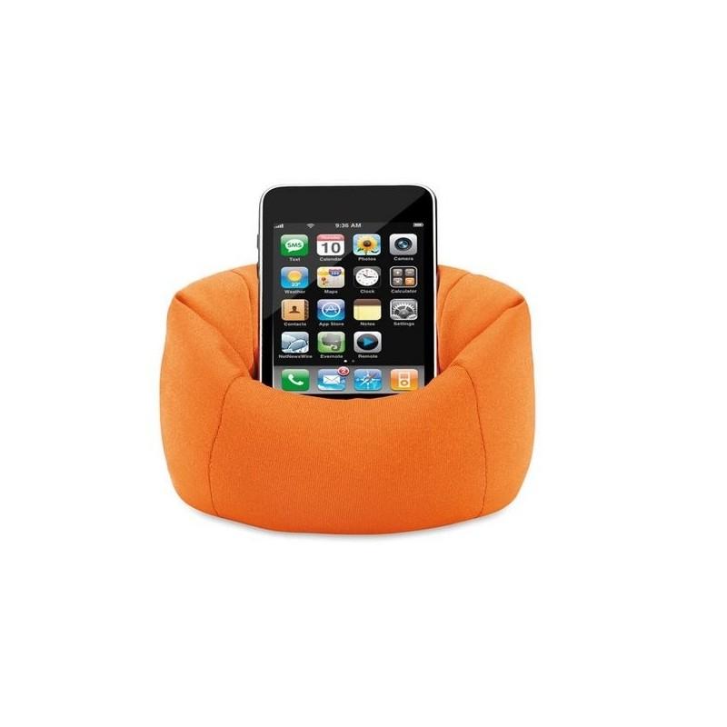 PUFFY - Porte téléphone portable pouf - Pouf à prix de gros