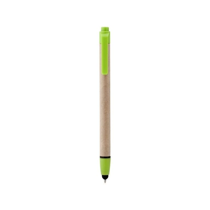 Stylet-stylo à bille Planet - Bullet - Stylo 2 en 1 à prix grossiste