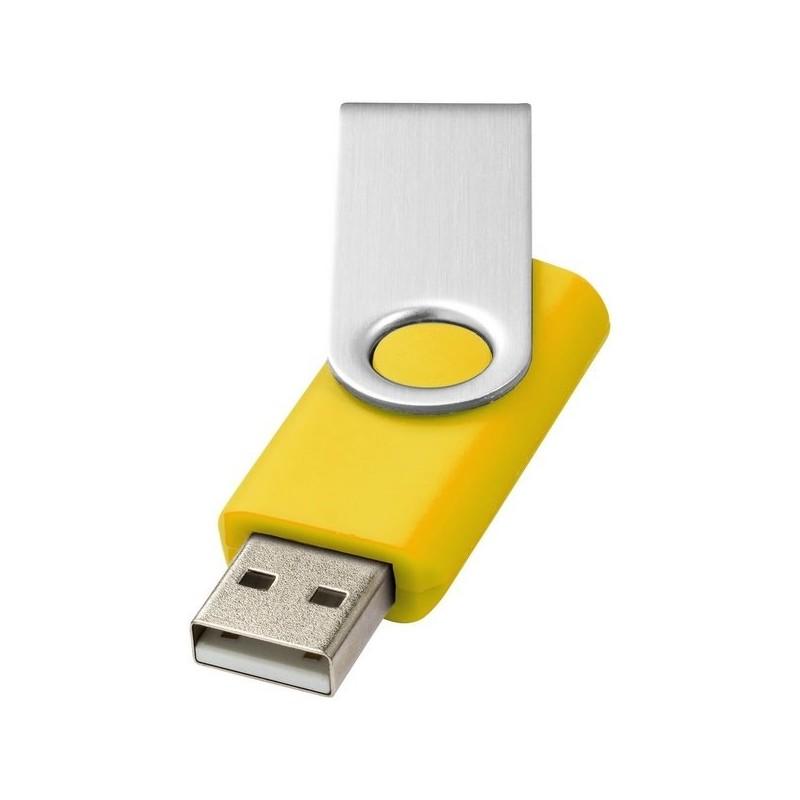 Clé USB 1 Go Rotate-basic - Bullet à prix de gros - Clé usb à prix grossiste