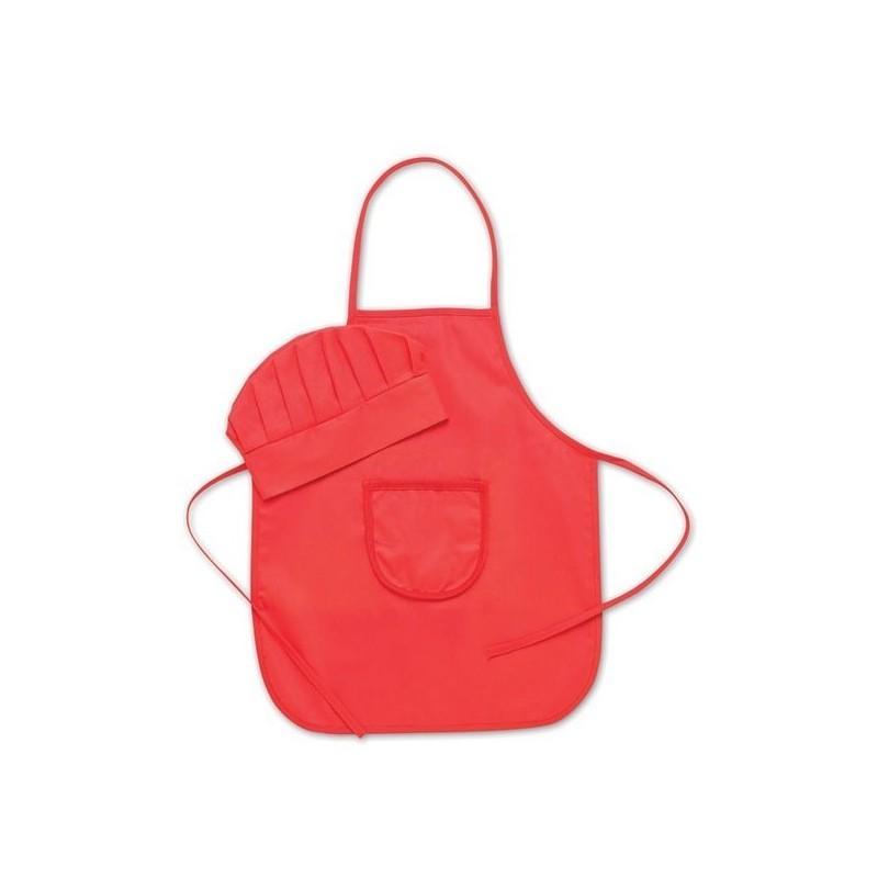PETITCHEF - Set de cuisine enfant: toque e - Ustensile de cuisine à prix de gros