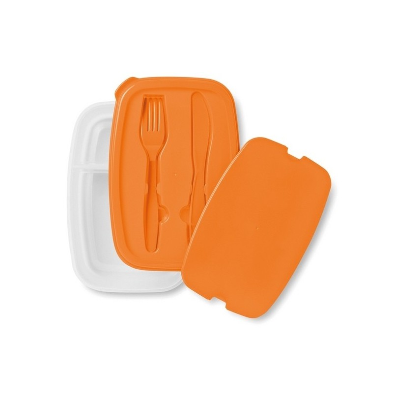 DILUNCH - Lunch box et couverts - Lunch box à prix grossiste
