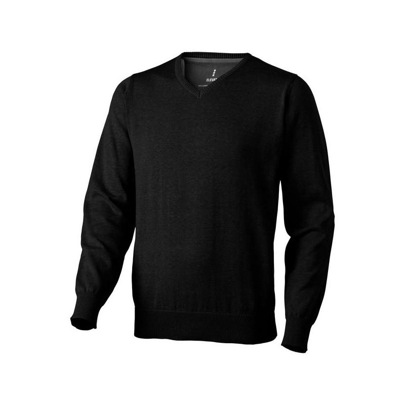 Pullover Col V homme Spruce - Elevate à prix grossiste - Pull homme à prix de gros