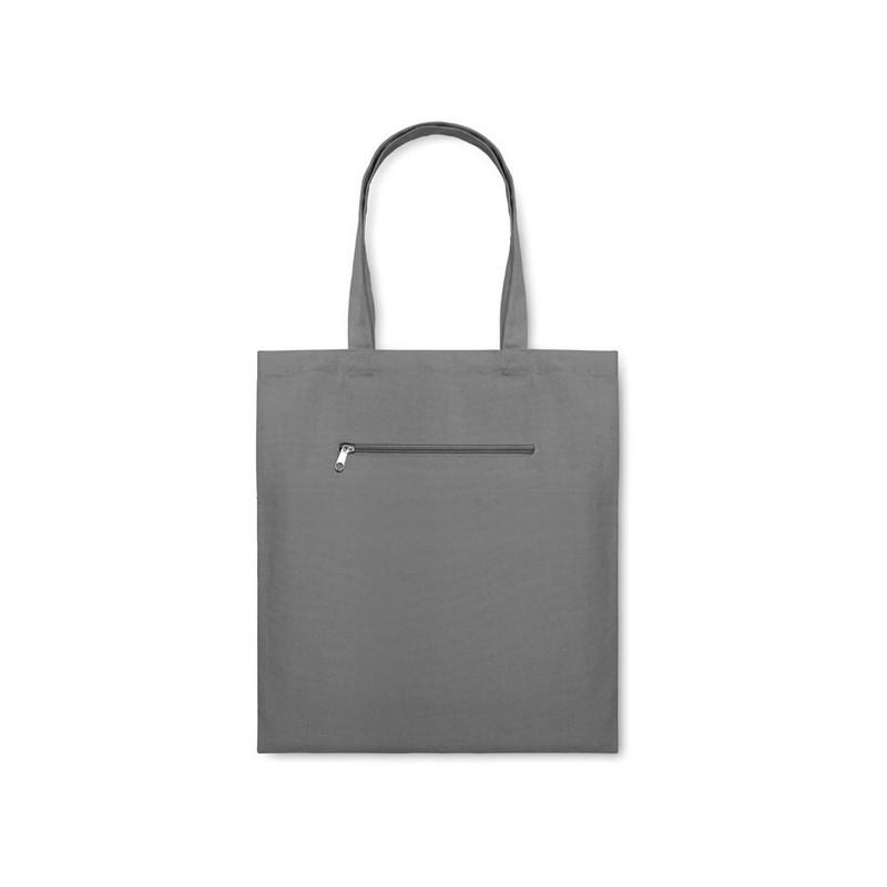 MOURA - Sac shopping toile 280 gr/m² à prix grossiste - Sac à prix de gros