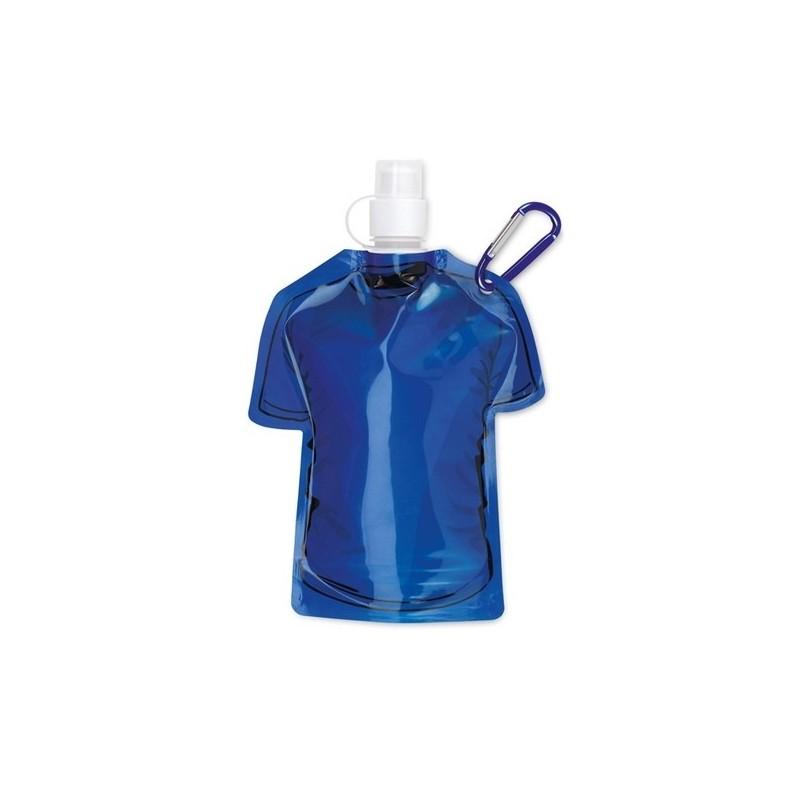 SAMY - Gourde pliable T-shirt - Accessoire pour boire à prix grossiste