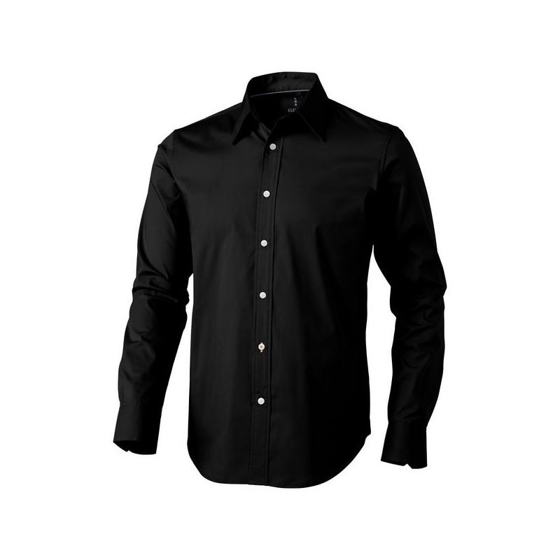 Chemise manches longues homme Hamilton - Elevate - Cardigan / gilet à prix de gros