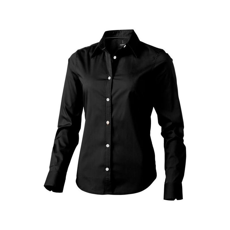 Chemise manches longues femme Hamilton - Elevate - Cardigan / gilet à prix grossiste