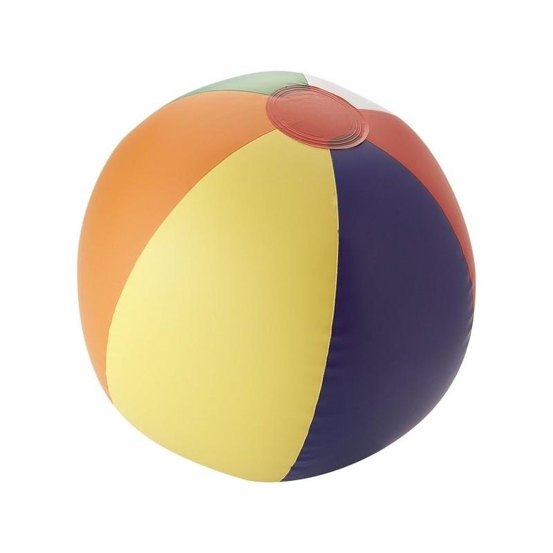 Ballon de plage Rainbow - Bullet à prix grossiste - Ballon de plage à prix de gros