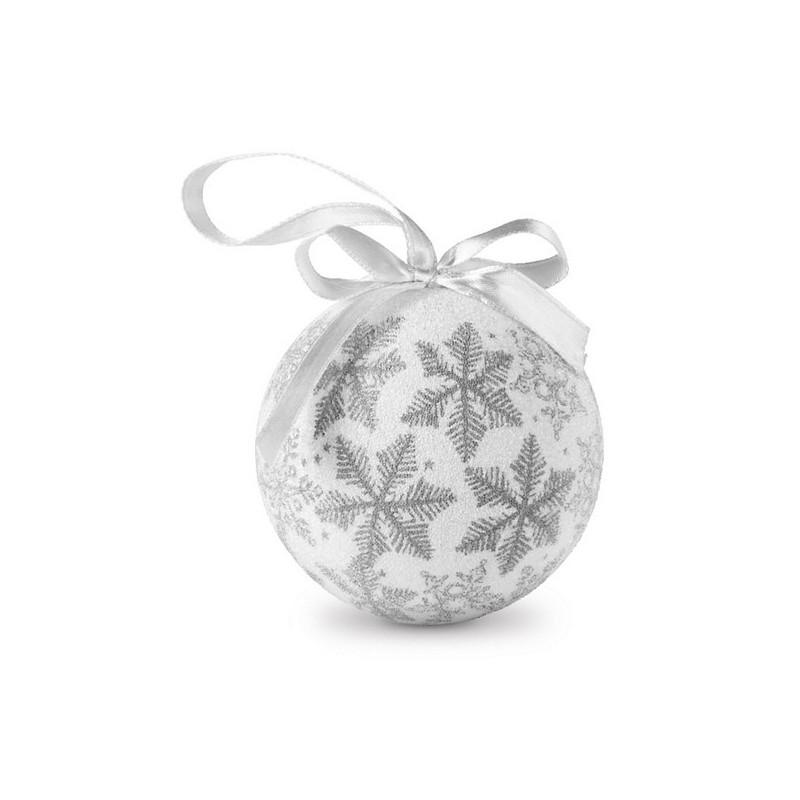 FLAKIES - Boules de Noël en coffret en c - Boule de Noël à prix grossiste