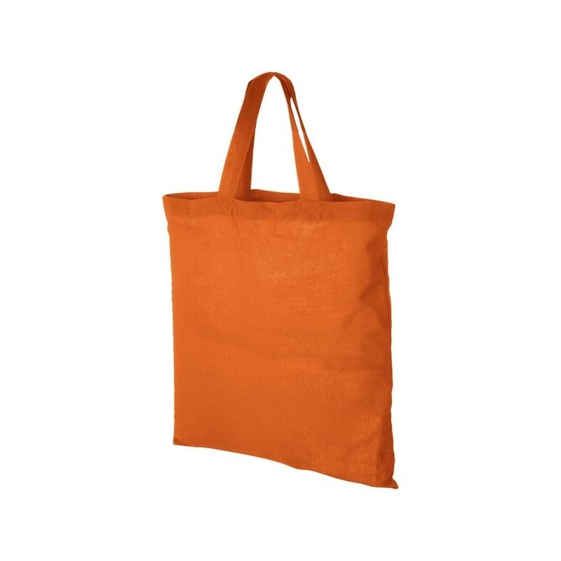 Sac shopping coton Virginia 100 gr/m² - Bullet - Sac à prix grossiste