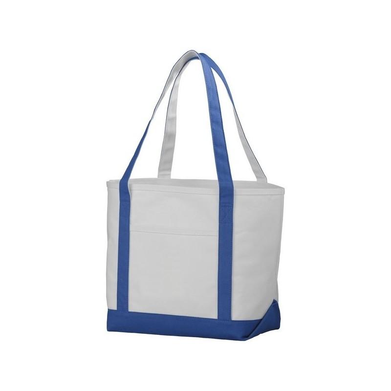 Sac Shopping en coton lourd 610gr/m2 - Bullet à prix de gros - Sac à prix grossiste
