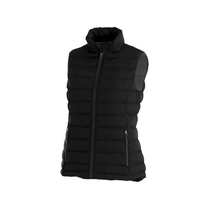 Bodywarmer matelassé femme Mercer - Elevate - Manteau à prix de gros