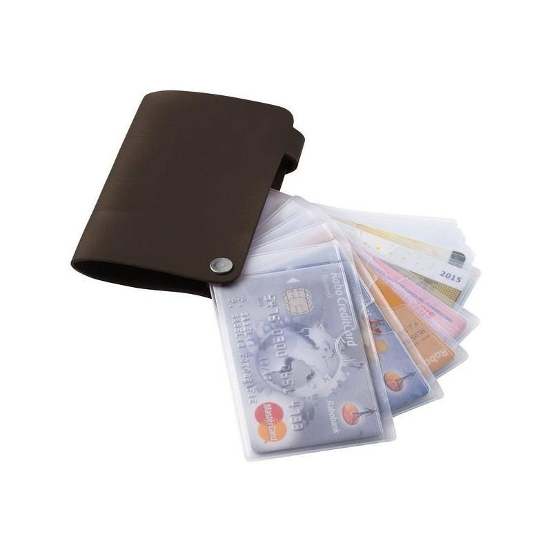 Porte-cartes Valencia - Bullet à prix grossiste - Accessoire de maroquinerie à prix de gros