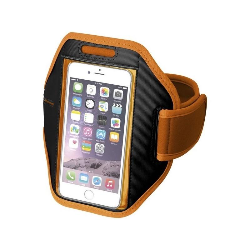 Brassard pour smartphone à écran tactile Gofax - Bullet à prix de gros - Brassard de téléphone à prix grossiste