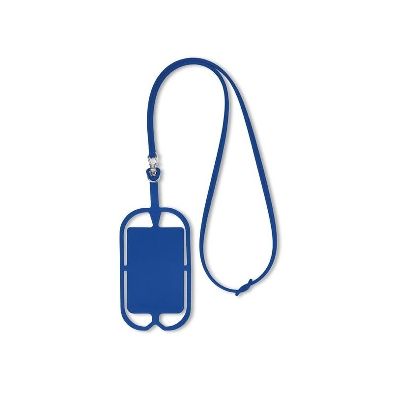 SILIHANGER - Porte smartphone en silicone à prix de gros - Accessoire de ski à prix grossiste