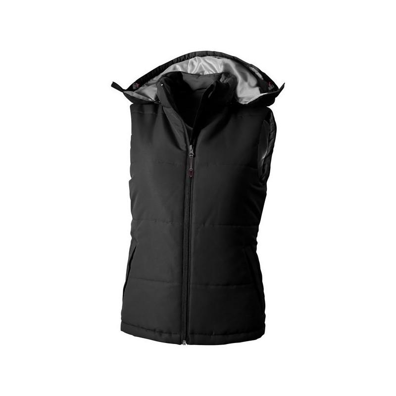 Bodywarmer femme Gravel - Slazenger - Manteau à prix grossiste